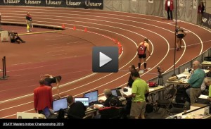USATF.TV Videos Women s 30 79 4x400m Relay Non Club USATF Masters Indoor Championships 2016