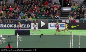 USATF.TV Videos Women s Masters 1 Mile Final USATF Indoor Track and Field Championships 2016