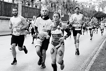 Find The Marathon That's Right For You