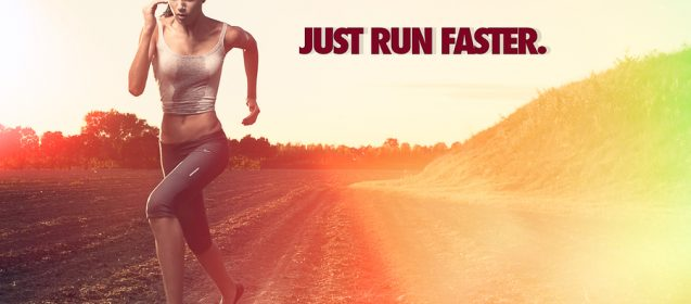 Want To Be Faster?