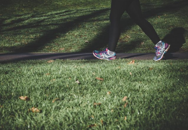 Are Running And Walking Equal?